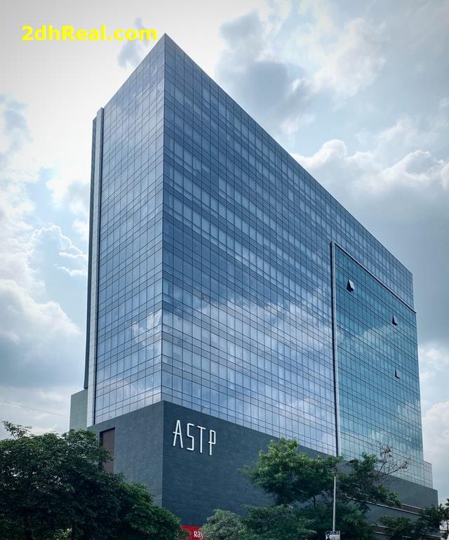 Bán tòa nhà 20A-22 Lý Chính Thắng, p. 8, Q. 3, HCM, DT 7,4mx17m, giá 66 tỷ