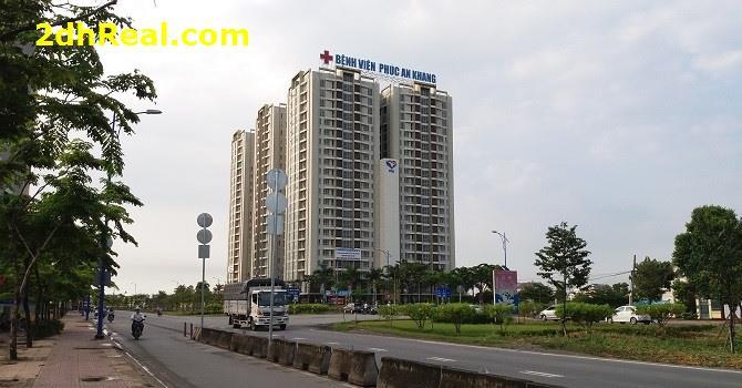 Bán bệnh viện Quốc Tế 500 giường và khu căn hộ 360 căn tại số 800 Đồng Văn Cống, phường Thạnh Mỹ Lợi, quận 2. Tp.HCM
