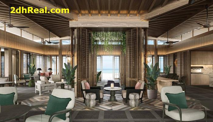 Park Hyatt Phu Quoc với 110 phòng khách sạn và 65 căn biệt thự nghỉ dưỡng hạng sang tại Phú Quốc
