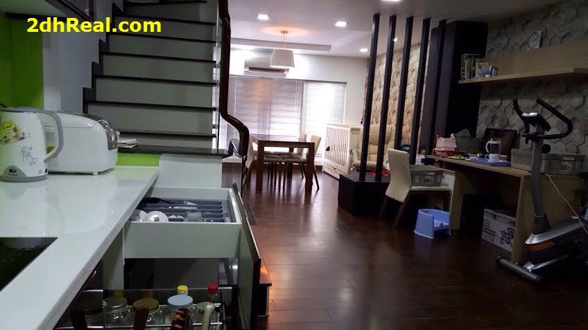 Cho thuê nhà Hai Bà Trưng phường ĐaKao quận 1, 520m2