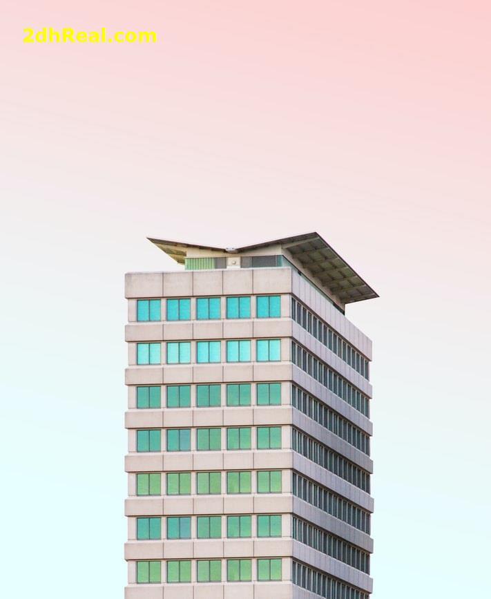 Cho thuê toà nhà mặt tiền 363-365 Phạm Ngũ Lão, P. Phạm Ngũ Lão, Quận 1, HCM. DT 8m x 24m, 1 hầm 1 trệt 7 lầu