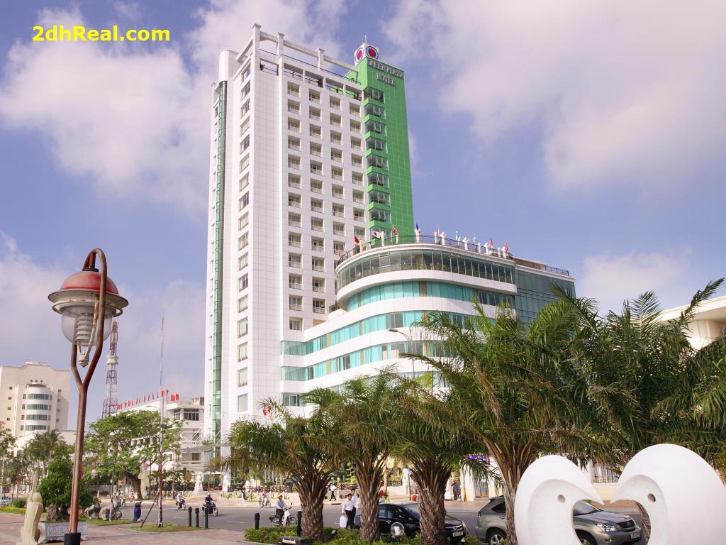 Bán khách sạn 4 sao 3 mặt tiền 110 phòng tại, phường Phước Ninh, quận Hải Châu, Đà Nẵng