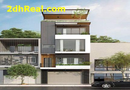 Bán nhà mặt tiền 36 - 38 Lê Lai, Phường Bến Thành, Quận 1, HCM