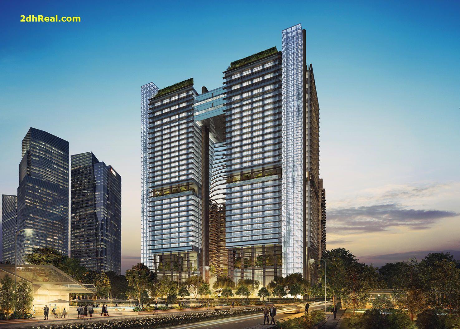 Bán dự án chung cư Bình Dương Center 1 tại đường Trần Phú, phường Chánh Nghĩa, TP Thủ Dầu Một, tỉnh Bình Dương