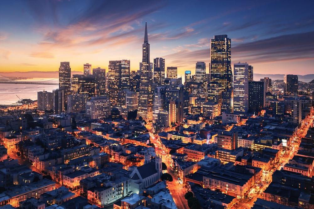 10 thành phố có giá nhà đắt nhất thế giới