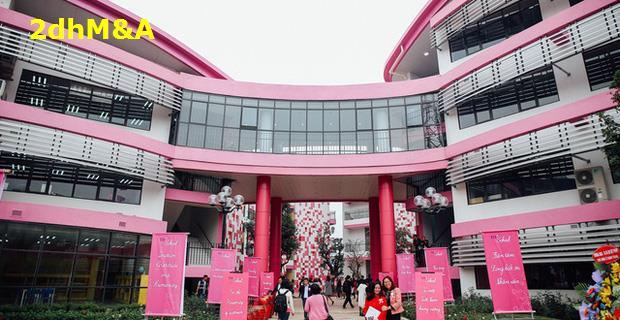 M&A - Mua Bán và Sáp Nhập Doanh Nghiệp Ngành Giáo Dục | 10 trường THPT có học phí siêu khủng ở Việt Nam, có nơi lên đến 2 tỷ đồng