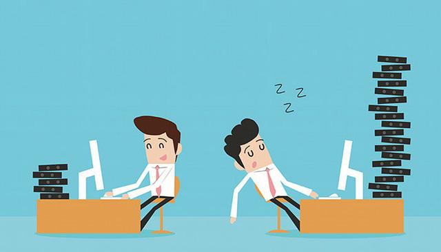 12 thói quen đơn giản giúp bạn làm việc hiệu quả hơn