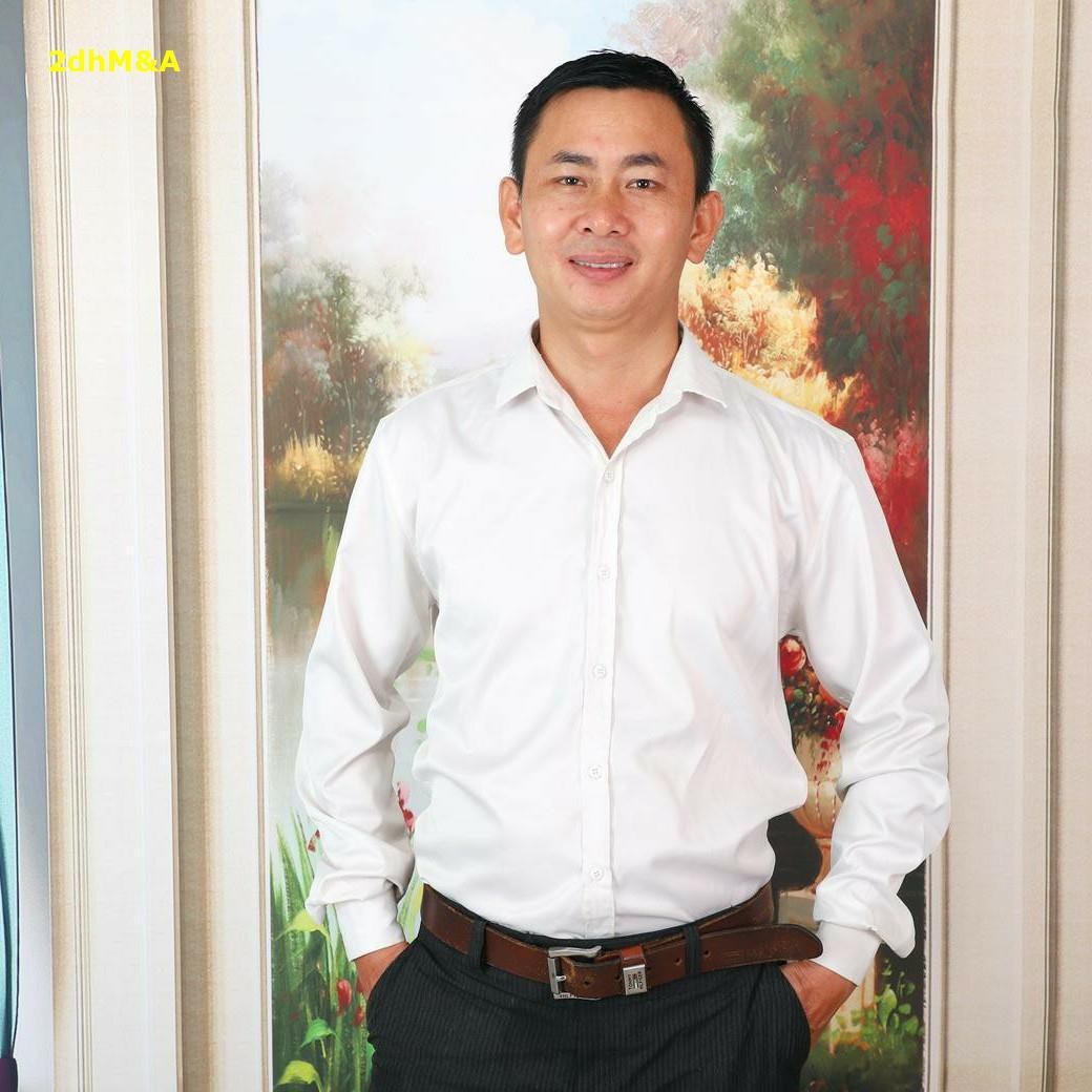 Anh Phạm Văn Bình | Chuẩn Trung Cấp | Chuyên nhà phố, đất nền quận 2