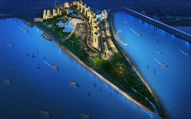 Bộ Xây dựng nói gì về siêu dự án 6 tỷ USD của Vạn Thịnh Phát | Genting | 2dhHoldings