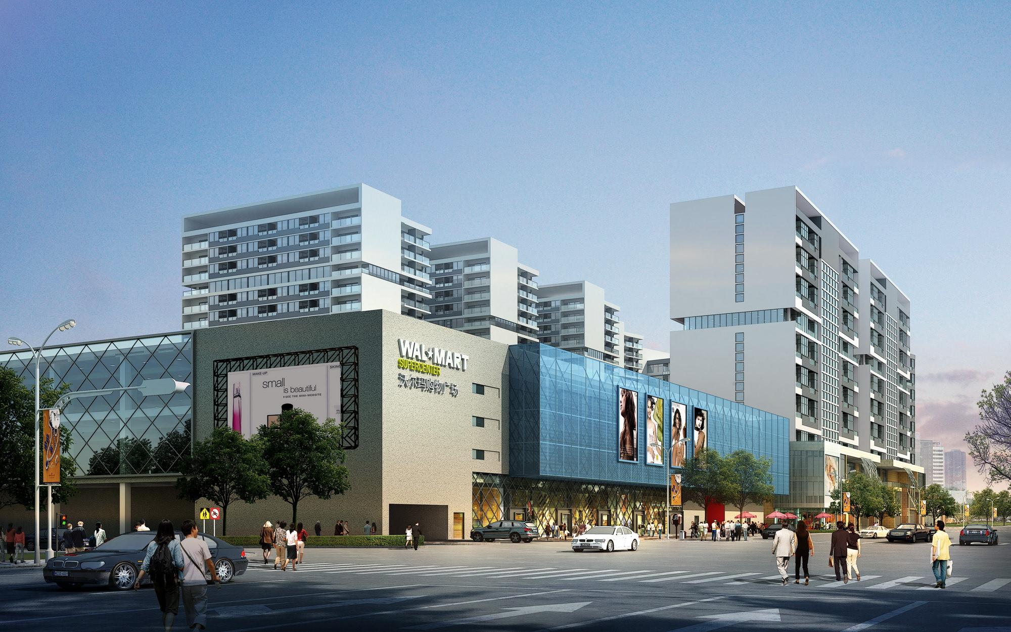 Cần thuê hoặc mua khối đế các toà nhà làm chuỗi thương hiệu siêu thị tại Tp.HCM
