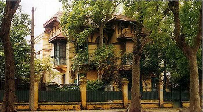 Danh sách 60 căn biệt thự thuộc sở hữu nhà nước giữ lại không bán