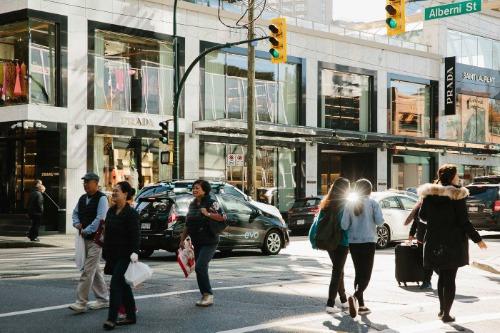 Giá và tính thanh khoản bất động sản tại thành phố Vancouver xếp hạng thứ mấy trong các thành phố trên thế giới