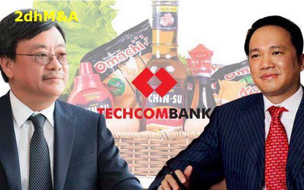 Hồ Hùng Anh – Chủ tịch HĐQT Ngân hàng TMCP Kỹ Thương Việt Nam Techcombank