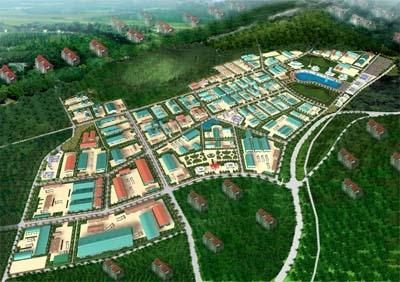Bán Khu Công Nghiệp | KCN Khai Quang | Tư Vấn Phát Triển Khu Công Nghiệp