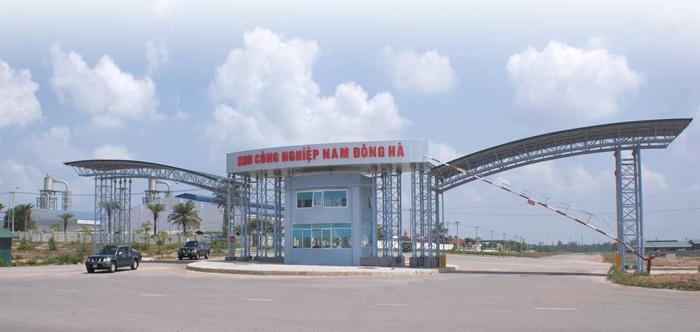 Bán Khu Công Nghiệp   KCN Nam Đông Hà   Tư Vấn Phát Triển Khu Công Nghiệp