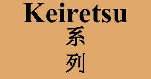 Keiretsu (tiếng Nhật: 系列) | Keiretsu Nhật Bản