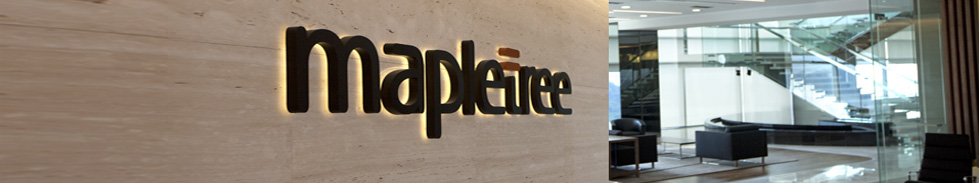 Mapletree Investments Pte Ltd   2dhHoldings
