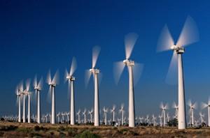 Năng lượng gió của Việt Nam tiềm năng và triển vọng