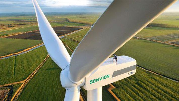 Nexif Energy được phê duyệt đầu tư dự án điện gió tại Việt Nam