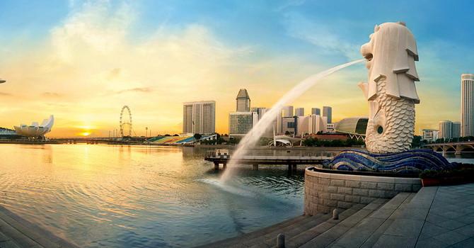 Những lý do mang tính chiến lược cho việc kinh doanh tại Singapore | 2dhHoldings