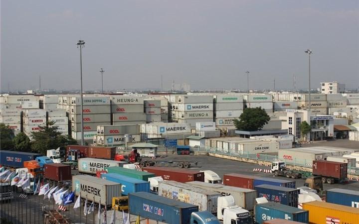 Xu hướng phát triển mô hình khu đô thị - công nghiệp - cảng tại Việt Nam