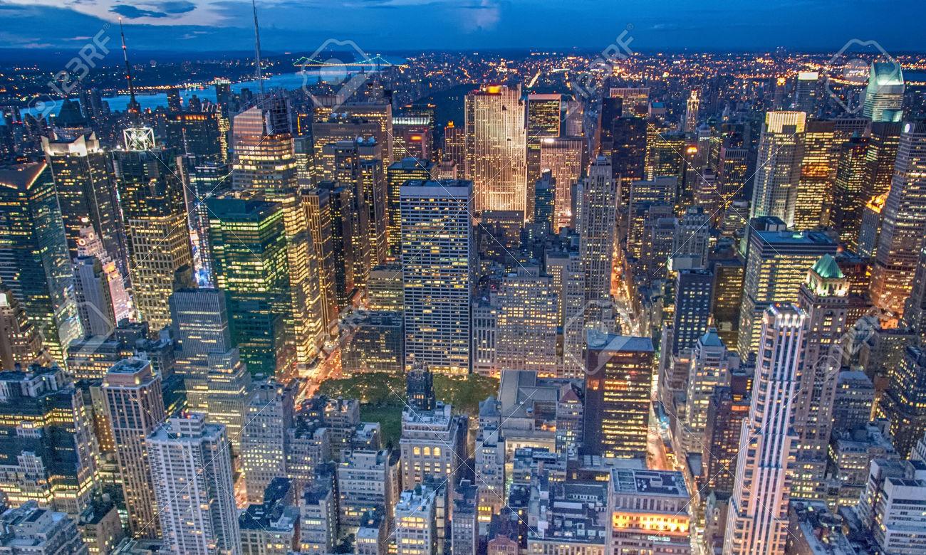 Siêu đô thị New York