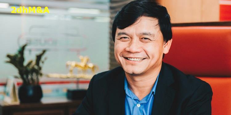 Tiêu Điểm Doanh Nhân | Nguyễn Xuân Phú | Ông chủ Sunhouse Việt Nam