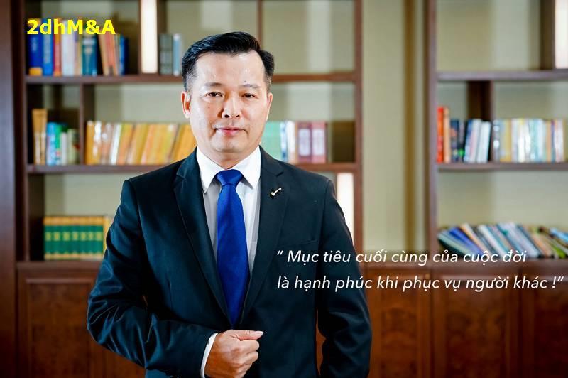 Tiêu Điểm Doanh Nhân | Nguyễn Thanh Việt | Shark Việt – Thuyền trưởng Intracom