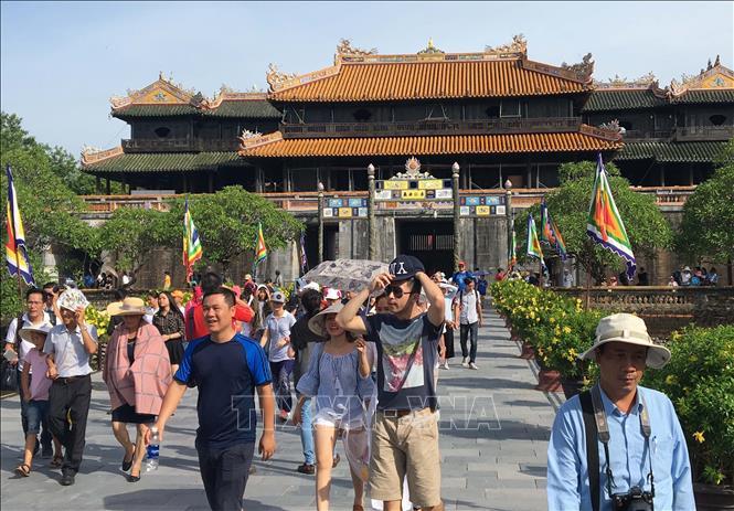 Việt Nam vào top 10 điểm đến hấp dẫn nhất thế giới 2019